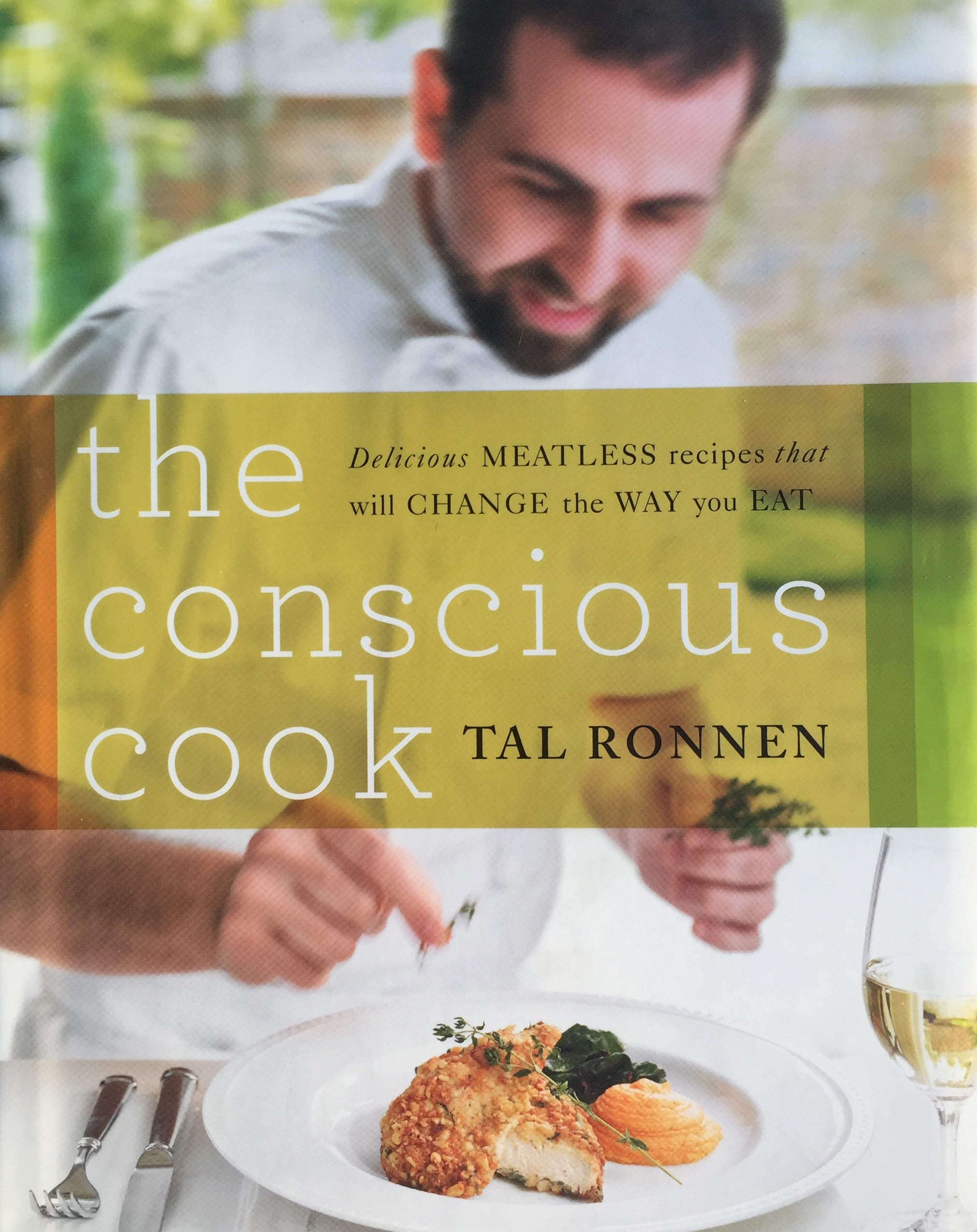 """""""The Conscious Cook"""""""