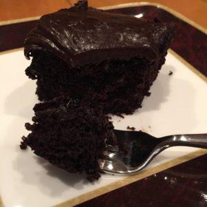 chocolate, cake, desserts