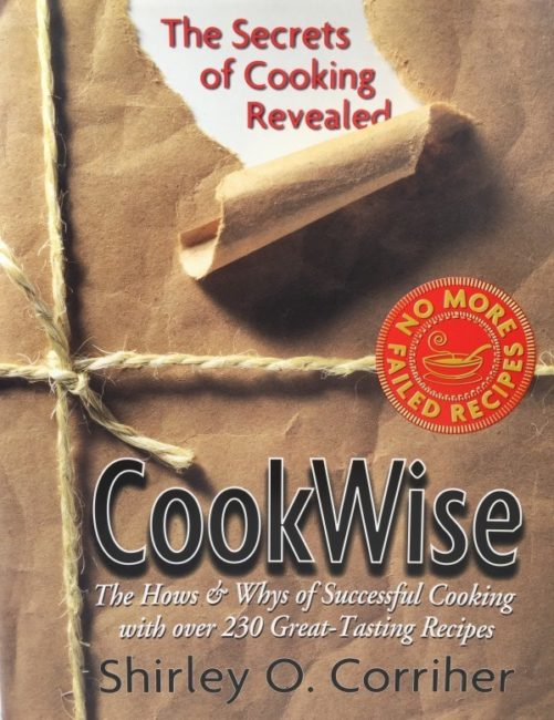 CookWise by Corriher