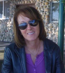 Maureen Lucas