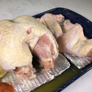 Turkey Breast Raw