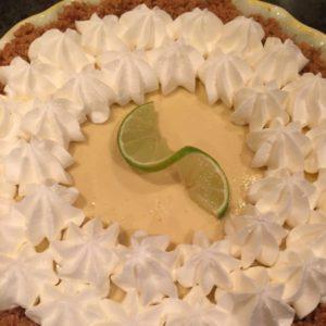 Bearss Lime Pie