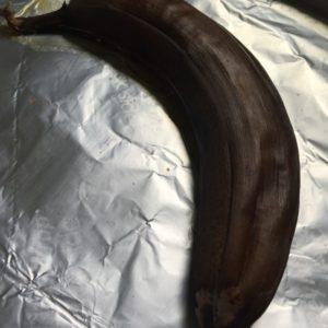 Roasted Banana Tip
