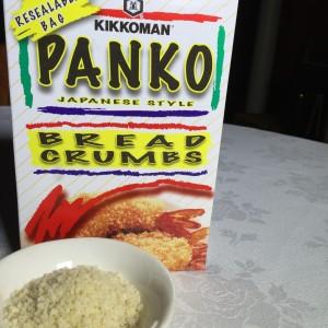 Panko Breadcrumbs
