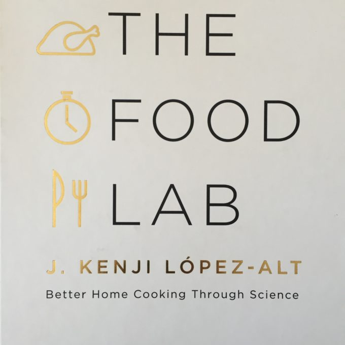 The Food Lab 2015