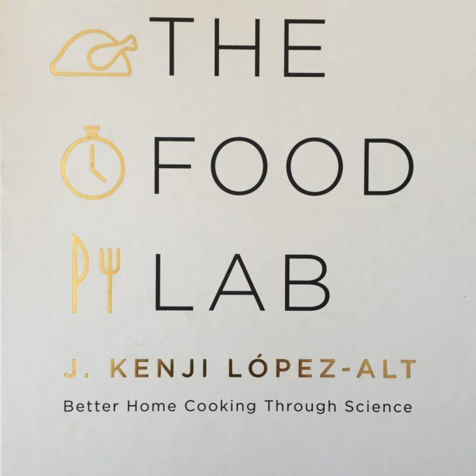 The Food Lab 2015
