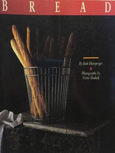 Bread by Hensperger